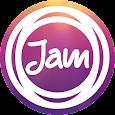 JAM – Собери друзей в Москве icon
