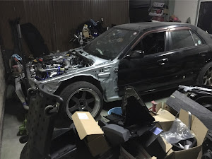 スカイライン HR34 GTスペシャルエディションのカスタム事例画像 uchida_ddさんの2019年01月22日22:03の投稿