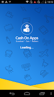 Screenshot of Cash On Apps - Free Recharge