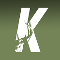 Knockdown Outdoors Hunting App icon