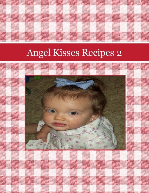 Angel Kisses Recipes 2