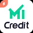 Instant Personal Online Cash Loan App - Mi Credit icon