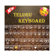 Quality Telugu Keyboard:Telugu Fast typing App