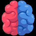 Left vs Right: Brain Training Games icon