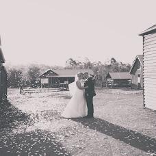 Wedding photographer Niki Sharp (NikiSharp). Photo of 12.02.2019