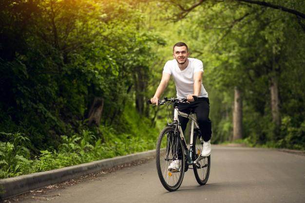 best-cardio-exercises-cycle