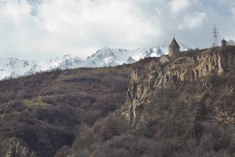 Photo: монастырь Татев