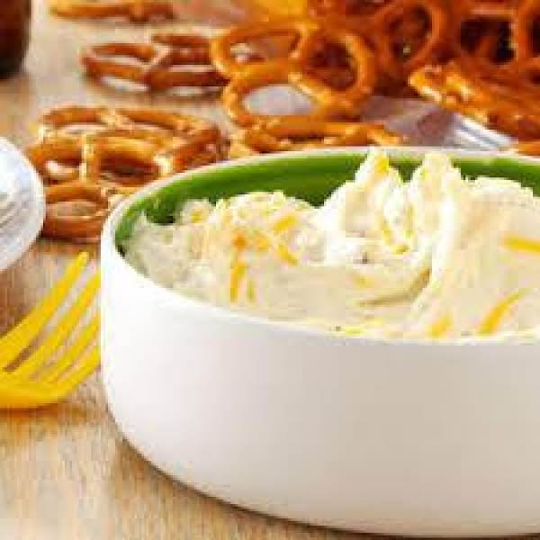 Wisconsin Cheddar Beer Dip Recipe