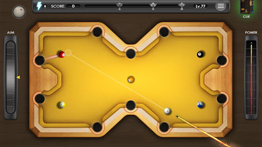 Pool Tour - Pocket Billiards screenshots 5