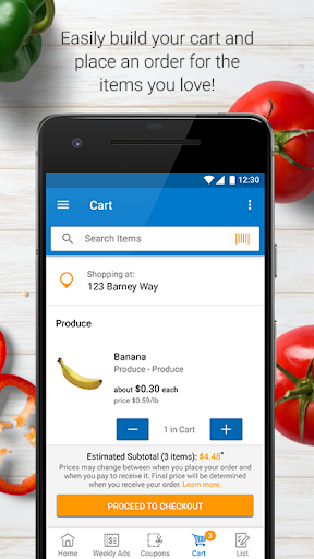 Download Kroger MOD APK 3