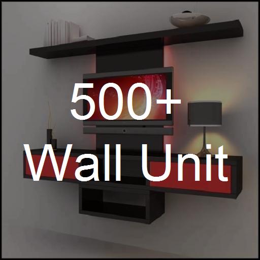 500+ TV Shelves Design