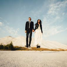 Wedding photographer Roman Kurashevich (Kurashevich). Photo of 04.12.2015