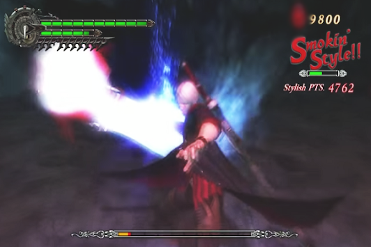download devil may cry 4 for android