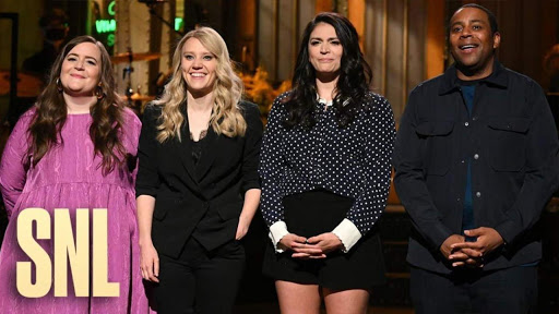 Saturday Night Live Performances Have Viewers Speculating Kate Mckinnon, Cecily Strong & Pete Davidson Are Leaving
