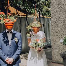 Wedding photographer Viktor Demin (victordyomin). Photo of 17.02.2018