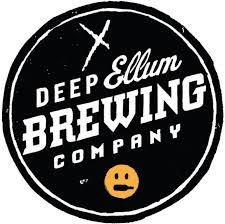 Logo for Deep Ellum Brewing @ Whole Foods Market Colleyville