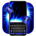 Cool Black Plus Keyboard Theme icon
