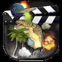 Movie Maker FX icon