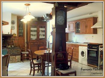 maison à Les Bordes-sur-Arize (09)