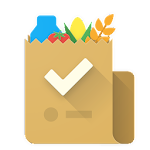 Shop - Grocery Organizer List Icon