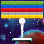 Galaxy Shooter Balls Icon