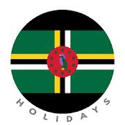 Dominica Holidays : Roseau Calendar