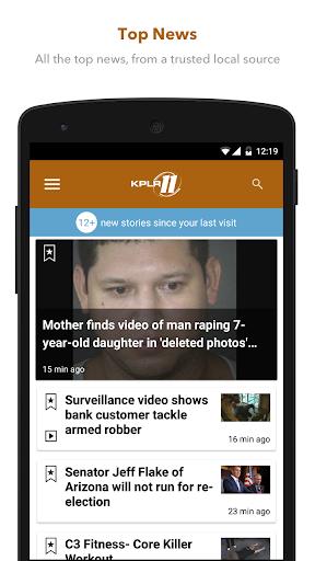 KPLR 11 screenshot 1