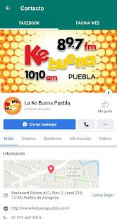 Ke Buena Puebla - náhled