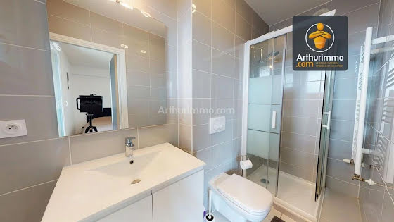 Vente appartement 4 pièces 105,92 m2