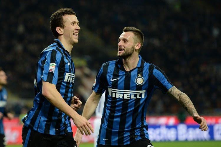 Un ancien Brugeois offre l'Europe à l'Inter Milan