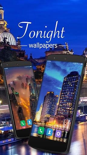 Free Night Wallpaper