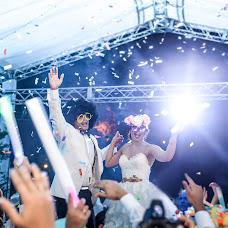 Wedding photographer Jorge Mendez (Jorgemendezfoto). Photo of 13.08.2017