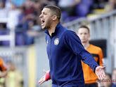 Thierry Henry wil Karim Belhocine opvolgen als trainer van Anderlecht