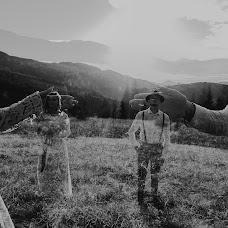 Свадебный фотограф Уляна Козак (kozak). Фотография от 12.10.2019