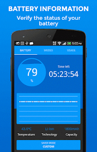 Battery Saver (Power Manager) 1.0.7