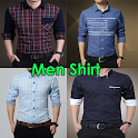 Men Shirt icon