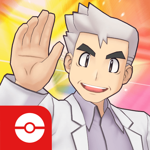 Pokémon Masters 1.7.1