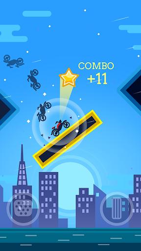 Motor Hero! screenshot 1