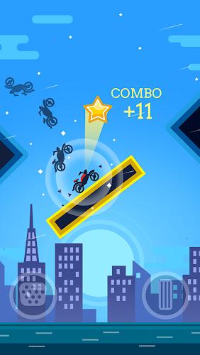Motor Hero - screenshot