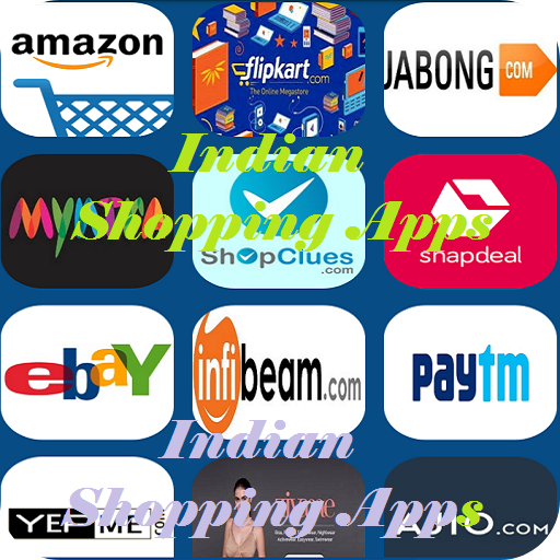 Indian Shopping Apps