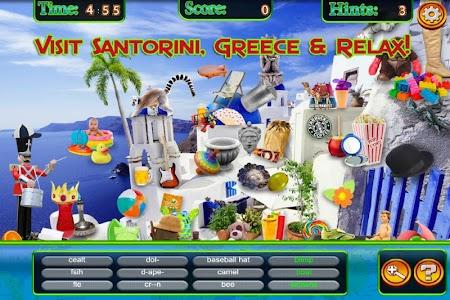 Hidden Objects World Traveler screenshot 2