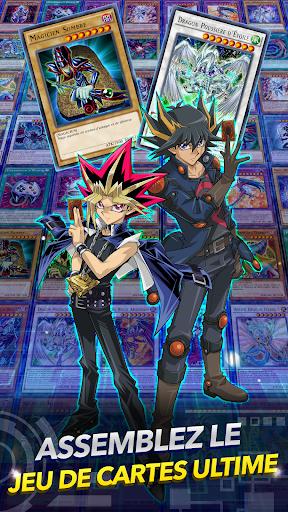 Yu-Gi-Oh! Duel Links  screenshots 1