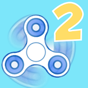 Game Rise Up 2 - Fidget Spinner APK for Windows Phone