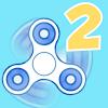 Fidget Spinner 2 - Challenge APK
