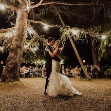 Fotografo di matrimoni Antonio La malfa (antoniolamalfa). Foto del 04.01.2019