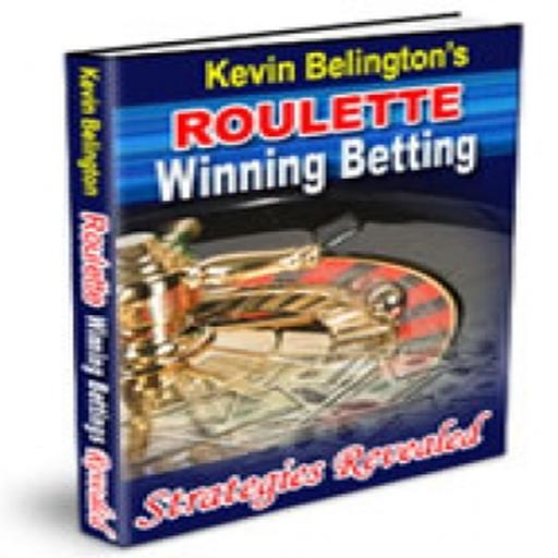 Roulette Winning Betting Ebook