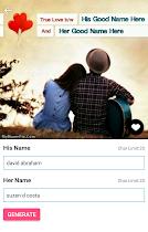 My Name Pix - screenshot thumbnail 02