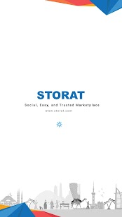 Storat- screenshot thumbnail
