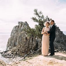 Wedding photographer Pavel Gvozdinskiy (PavelGvozdinskiy). Photo of 07.07.2017