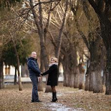 Wedding photographer Arkadiy Rusanov (Rarkadiy). Photo of 11.12.2017